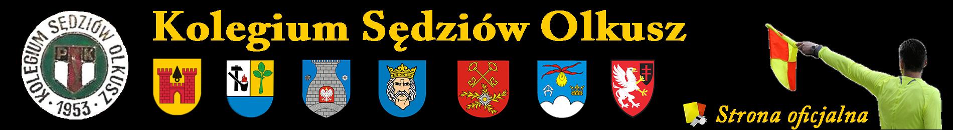 Kolegium Sędziów Olkusz